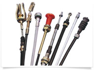 all kinds of control cable